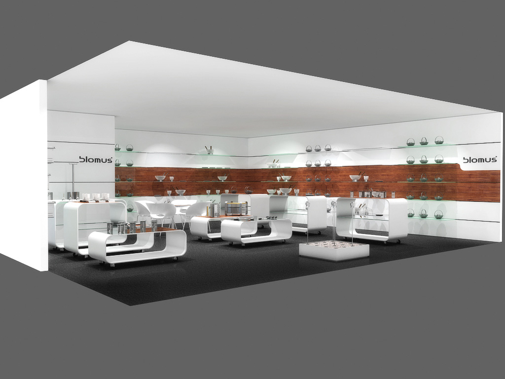 blomus showroom